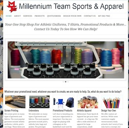Millennium Team Sports