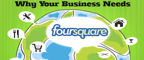 FourSquare Marketing