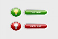 Bring-Offline-Online