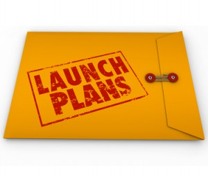 Launch Online Product